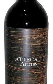 Atteca Armas-0