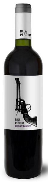 Bala Perdida Magnum-0