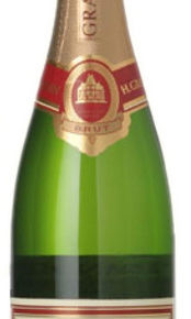 Grandin Méthode Traditionnelle Brut -0