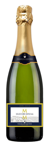 Cava MM Seleccion Especial Semi-Seco-0