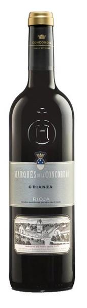 Concordia Haro Crianza-0
