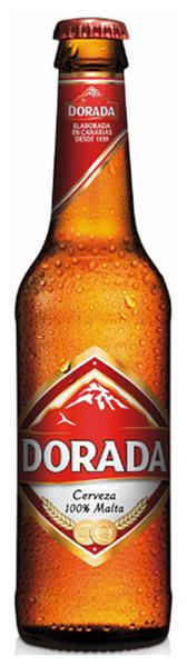 Cerveza Dorada Pilsen -0