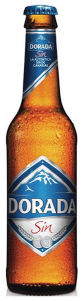 Cerveza Dorada Sin Alcohol -0