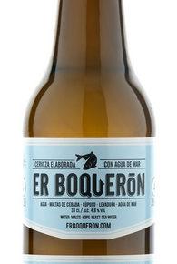 Cerveza con Agua de mar Er Boqueron 75 cl-0