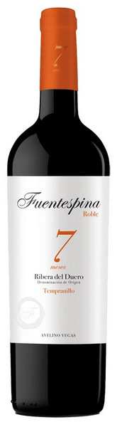 Fuentespina Roble 7-0