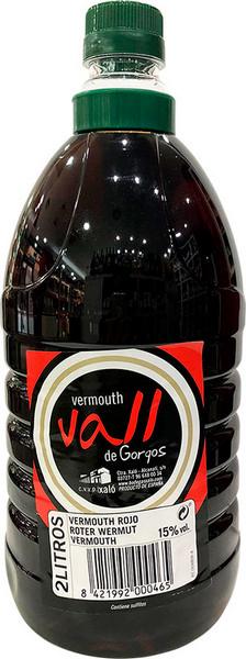 Garrafa Vermouth de Xalo Vall de Gorgos-0