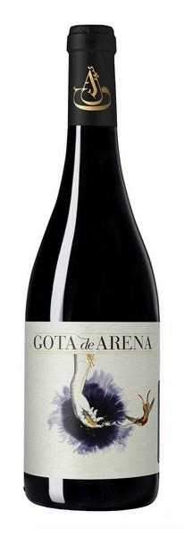 Gota de Arena Tinto-0