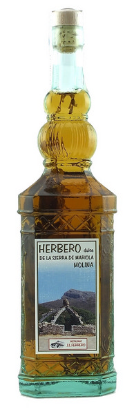 Herbero Sierra Mariola 70 cl-0