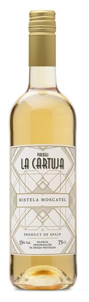 Moscatel La Cartuja 75 cl-0