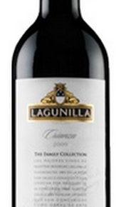 Lagunilla Crianza-0