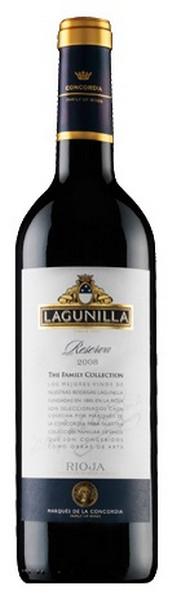 Lagunilla Reserva (5*)-0