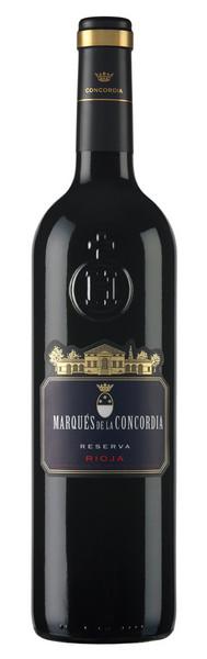 Marqués de la Concordia Rva-0