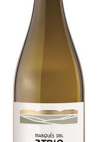 Marqués del Atrio Blanco Chardonnay (5*)-0