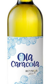 Ola Caracola Blanco-0