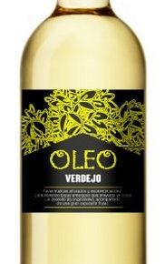 Oleo Verdejo (5*)-0