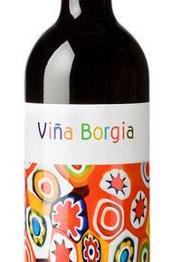 Viña Borgia Borsao (5*)-0