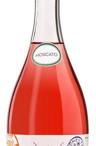 Viña Tendida Moscato Rosado -0