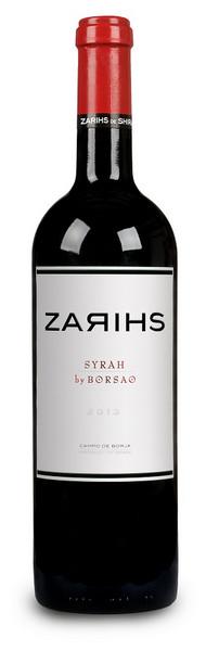 Borsao Zarihs-0